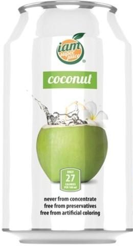 Minuman air kelapa 330ml