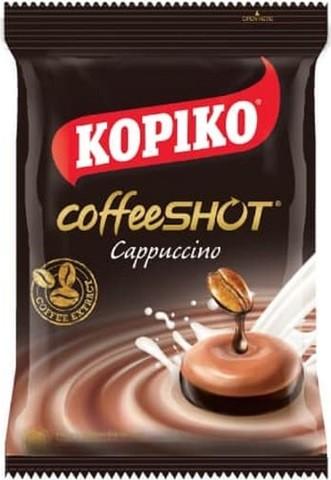 coffeeSHOT Cappucino 150gr