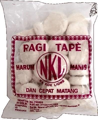 Ragi Tape 25pcs