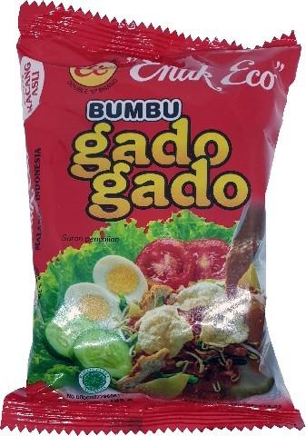 Bumbu Gado-Gado Extra 185gr