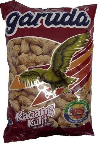 Kacang Kulit 450gr