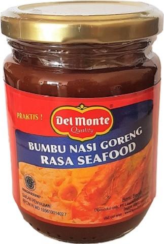 Bumbu Nasi Goreng rasa seafood 270gr