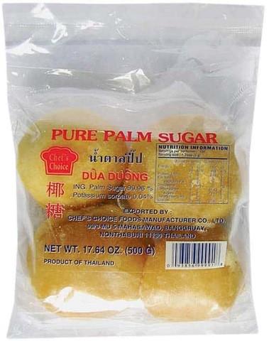 Gula aren murni (8bh) 500gr