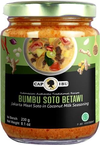 Bumbu Soto Betawi 230gr
