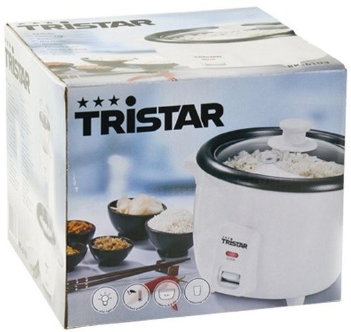Rice cooker 0,6 ltr 1pcs