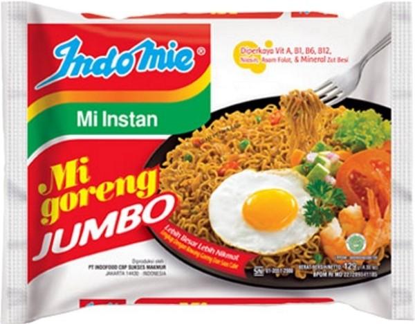 Mi Goreng Spesial Jumbo 129gr