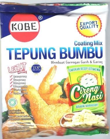 Tepung Bumbu 75gr