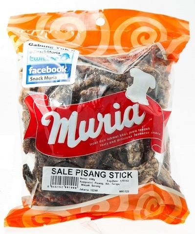 Sale Pisang Stick 400gr