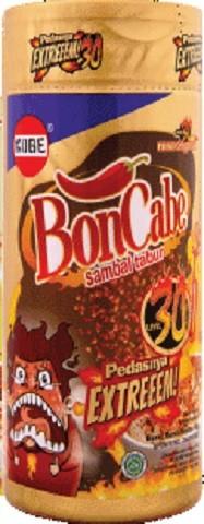 Bon Cabe sambal tabur level 30 40gr