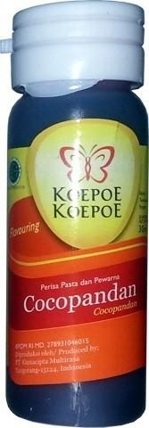 Aroma Pasta Cocopandan 30ml