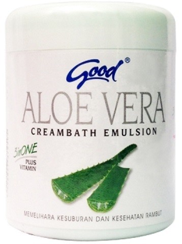 Creambath Emulsion Aloe Vera 250gr