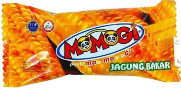 Momogi Jagung bakar 8gr