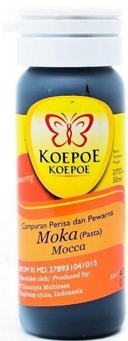 Aroma Pasta Kopi Moka 30ml