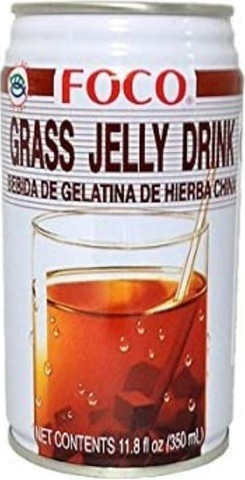 Minuman rumput laut 350ml