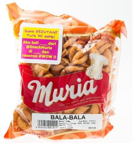 Bala-Bala 200gr