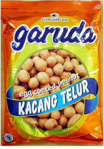 Kacang Telur 220gr