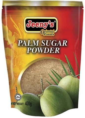 Palmsugar powder 400gr