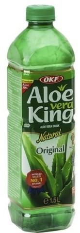 Aloe Vera Original 1,5Ltr