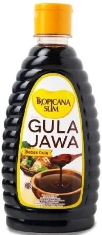 Gula Jawa 350ml
