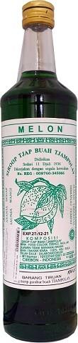 Sirop Melon 630ml