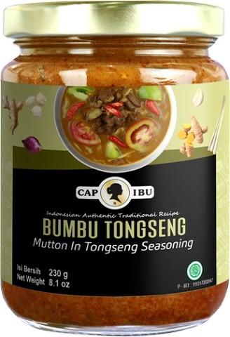 Bumbu Tongseng 230gr