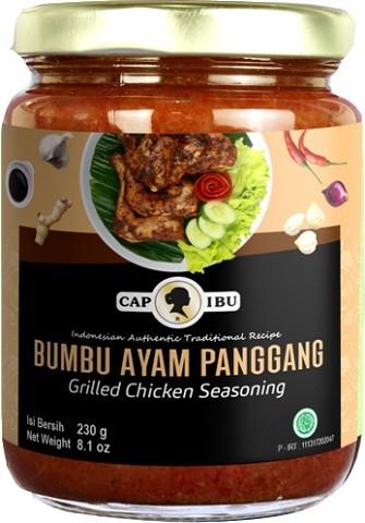 Bumbu Ayam Panggang 230gr